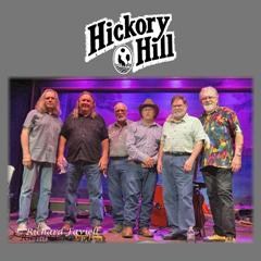 Hickory Hill 2020