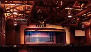Music City Texas Theater