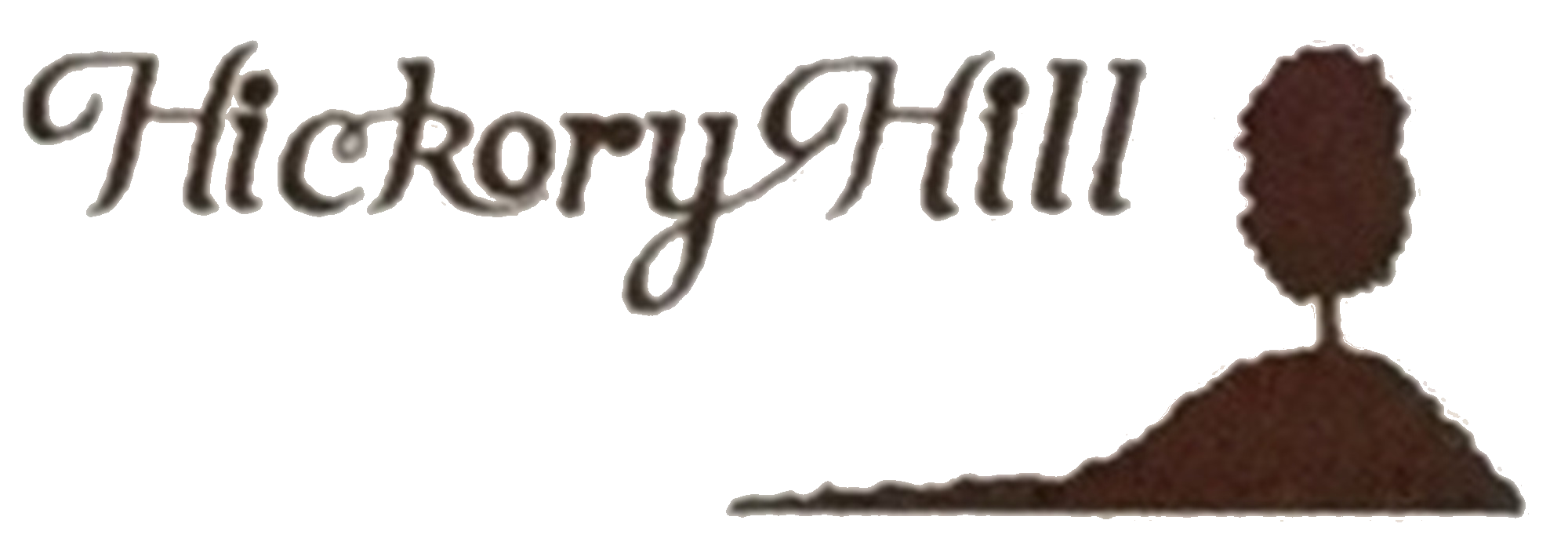 Hickory Hill Original Logo